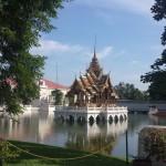 タイ・バンコク2015③~アユタヤ遺跡、カオマンガイ~
