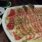 ソウル大学路 オススメの食事