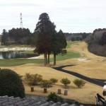 カレドニアンゴルフクラブ(2016年2月)