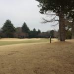豊里ゴルフクラブ(2016年2月)