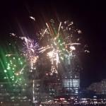 シドニー2016④~パディントンマーケット、ダーリングハーバー花火~