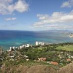 ハワイ2017年1月①~ダラーレンタカー、Nico′s pier38、イリマホテル、ヒルトン花火~