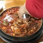 韓国・ソウル2017年10月③〜パラダイスシティ仁川、チャングネ〜