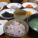 韓国・釜山2015③~甘川洞文化村、海雲台~
