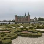 デンマーク・スウェーデン2018年4月④〜ハルムスタッドーコペンハーゲン、フリデリクスボー城、イヤマ、チボリ公園〜