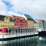 デンマーク・スウェーデン2018年4月②〜コペンハーゲン観光、コペンハーゲンーハルムスタッド〜
