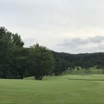 武蔵丘ゴルフコース2018年9月